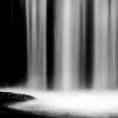 Rabun - Curtain Waterfall - Jul 2013