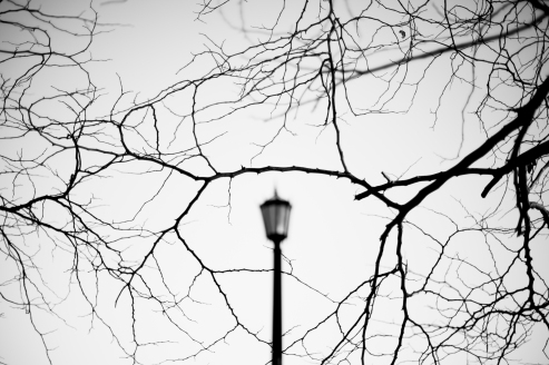 Streetlamp 2