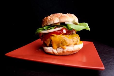 Cheese and Burger Society